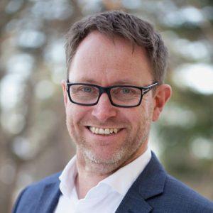 Erik Westerlund, owner of M-E-S-T
